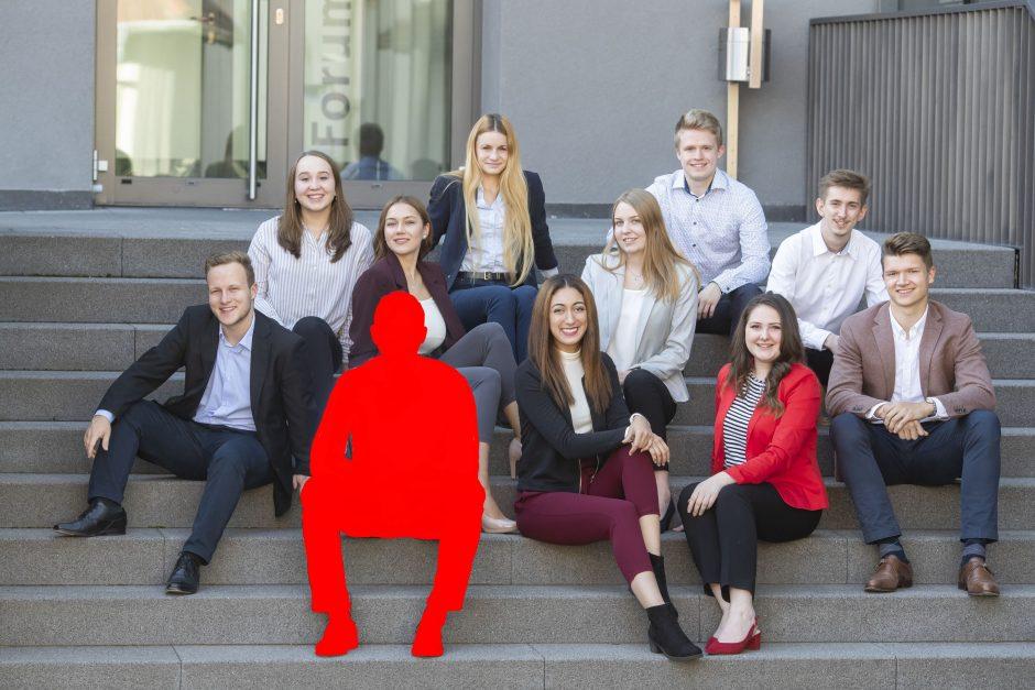 Wir suchen Auszubildende und duale Studenten für 2020!