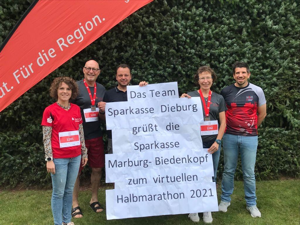 Sparkassen-Marathon